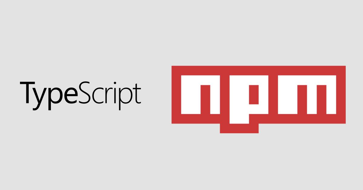 Publishing a Typescript module to NPM | 60devs